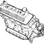 Groep 1 Motor & Versnellingsbak